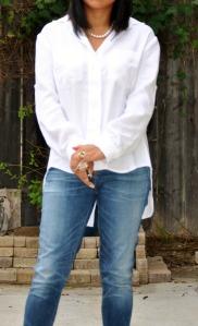 white shirt 032