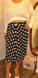 skirt 104