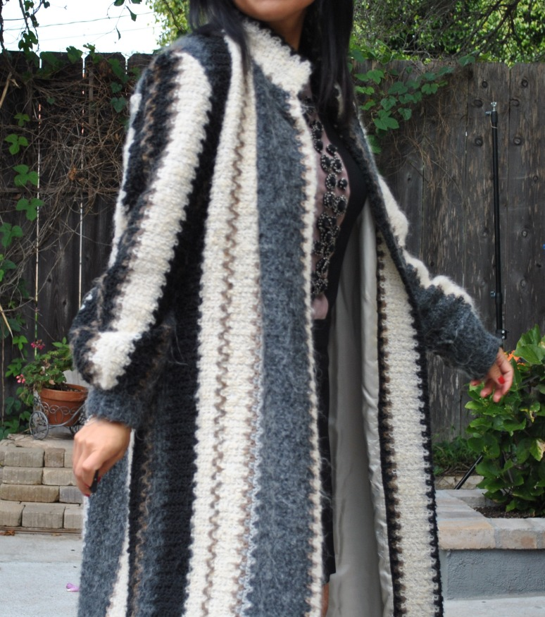 long coat and versace skirt 015